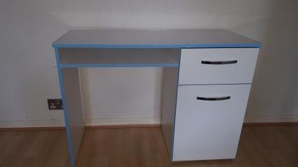 Flat Pack Desk
